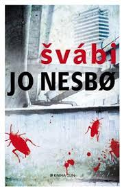 Jo Nesbo - Švábi