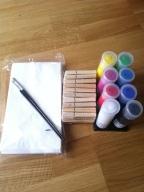 Skvělé barvy z Ikea