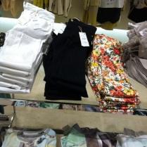 Tropické kalhoty :-)