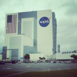 Kennedy Space Center - úžasný výlet