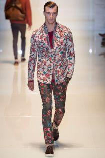 Gucci S/S 2014 - Ten je, co? :-)