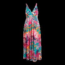 Lindex: Maxi šaty na maxi břicho... nutnost