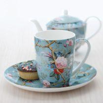 Hrnek na dopolední kávu na terase? :-)