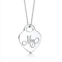 Šperk pro maminku...? Tiffany btw... :-*