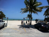 Městská pláž