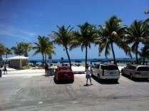 Pro změnu zase pláž :-)