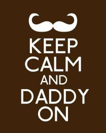 Keep Calm... ;-)