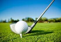 A jiní na golf, nejlépe s kamarády...