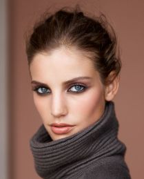 Clarins Autumn 2014 Look... tohle chci!
