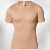 Neviditelné pánské tričko