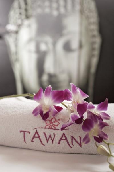 Tawan thajské masáže Zdroj: www.tawan.cz