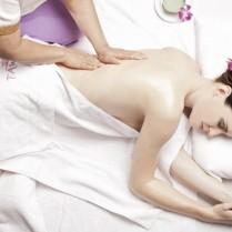 Těhotenská masáž Zdroj: www.tawan.cz
