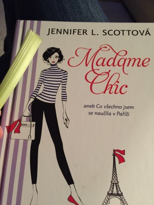 Moje Madame Chic, jak byla na Instagramu
