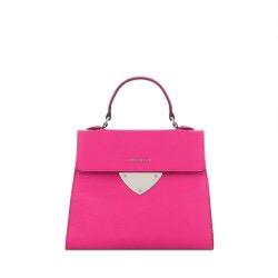 Coccinelle B14 pink