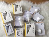 LED žárovky z IKEA - kompletní obměna v našem bytě