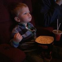Pan Starosta v kině
